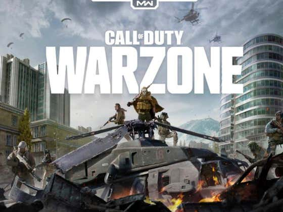 Very Simple Call Of Duty: Warzone Tips That Will Guarantee Victory