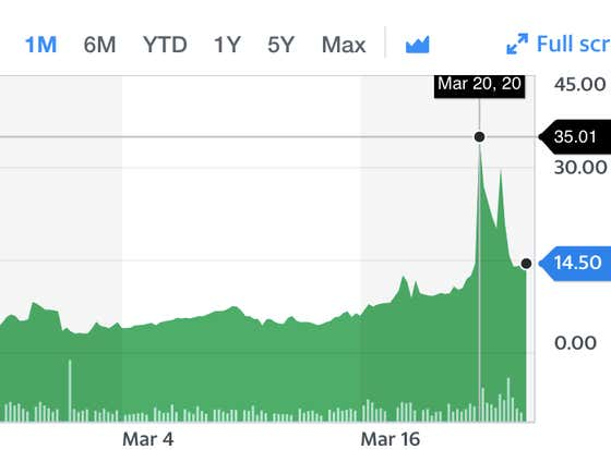 The Curious Case Of Zoom Technologies Inc. Stock