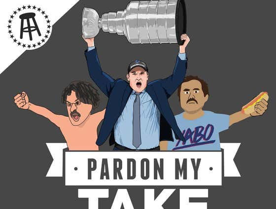 PMT: St Louis Blues HC Craig Berube, NFL 100, Mt Flushmore of Water, + Roasting Skype Backgrounds