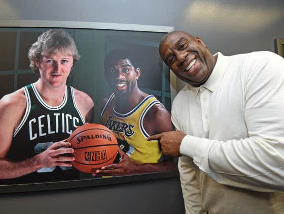California Man Caught In Fake Coronavirus Cure Scam Tried To Claim Magic Johnson Was Involved