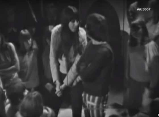 Wake Up To Sonny & Cher's 'I Got You Babe'