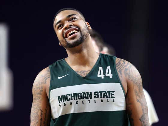 What The Fuck? Some Asshole Hacked Former MSU Hoops Star Nick Ward's Instagram And Made People Think He Was Dying