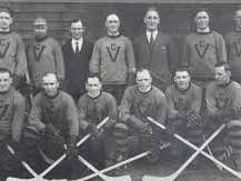 On This Date in Sports March 30, 1925: Victoria Victory