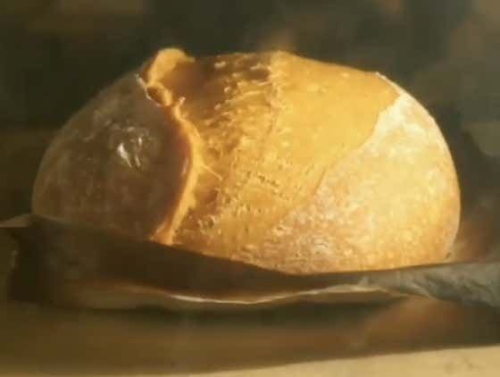 Maybe This Is Just The Quarantine Talking, But I Am Highly Aroused By This Time-Lapse Video Of Bread Baking