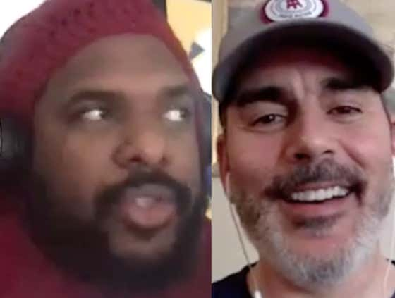 WATCH: Awesome Interview With Paul Lo Duca And Willie Colon Trading Gambling Stories From Their Playing Days
