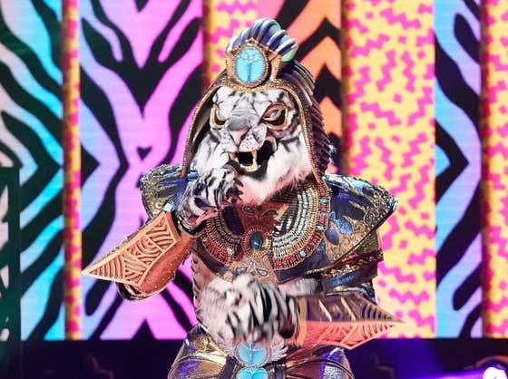Recapping Week 9 of The Masked Singer - HINT: I was right again.