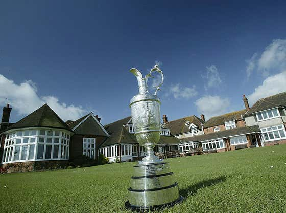 Sources Say That The 2020 Open Championship Is Going To Be Cancelled, Not Postponed, But Cancelled