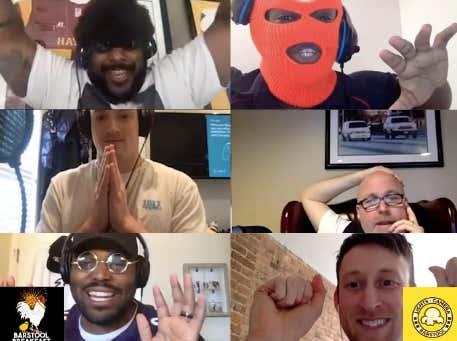 Trivia Fridays: Willie, B-New, And Jetski VS Large, Zah, And Pat
