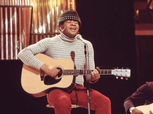 This One Hurts - R.I.P. Bill Withers
