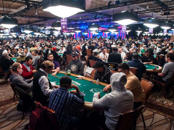 When Will Live Poker Be Back And If The WSOP Goes On As Scheduled, Would You Feel Comfortable Playing?