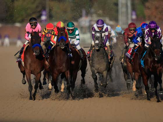 A Parx Pick Four + Best Bets of the Day
