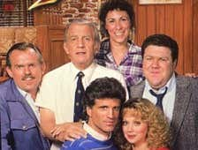 "If You're Looking To Binge An Excellent And Hilarious Show, Make It ""Cheers"""