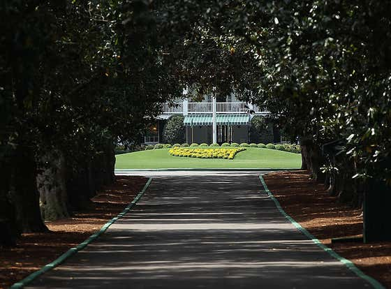 The Governing Bodies Of Golf Released A Revised Schedules For 2020 Majors With The Masters Taking Place In November