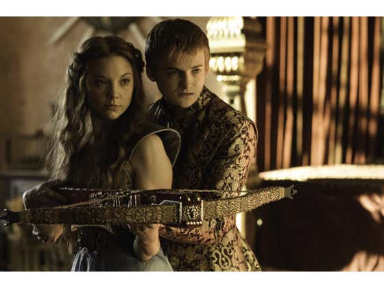 Game Of Thrones Season 2 Recap: Clues That King Joffrey Is A Dan Bilzerian Origin Story