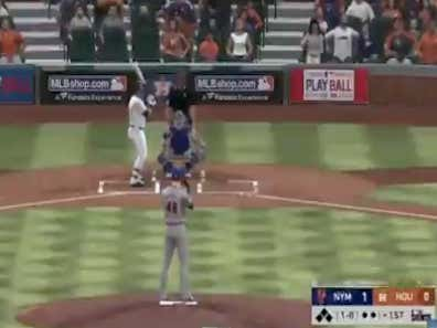 Listening To Gary, Keith, And Ron Announce A Mets Game On MLB: The Show And Roast The Astros Was Fucking Beautiful