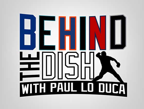 "Don't Miss Lo Duca's Rain Delay Story on an All New ""Behind The Dish"""