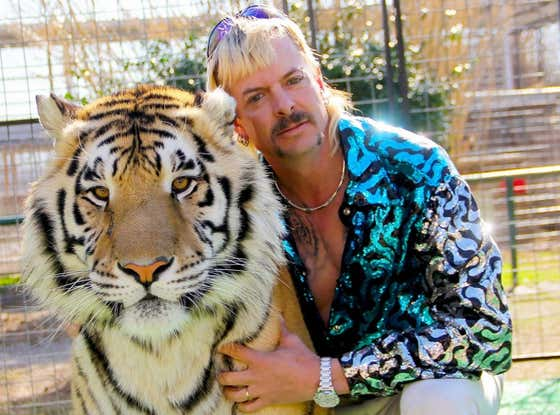 "Fox And TMZ Are Teaming Up For An Hour Long Special On Monday About ""What Really Went Down"" With Joe Exotic In Tiger King Using Never Before Seen Footage"