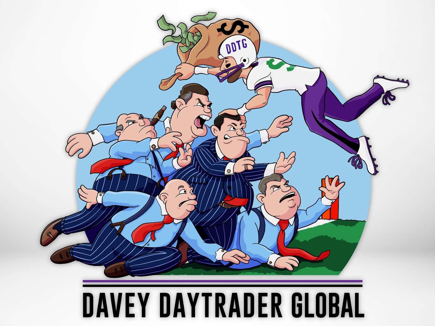 Davey Day Trader