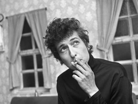 78 Year Old Bob Dylan Gets His First Billboard #1 With 17 Minute Song. Wait. What???