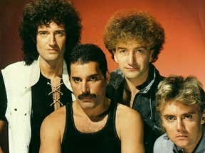 """Taking You Into The Weekend With """"Bohemian Rhapsody"""" By Queen"""