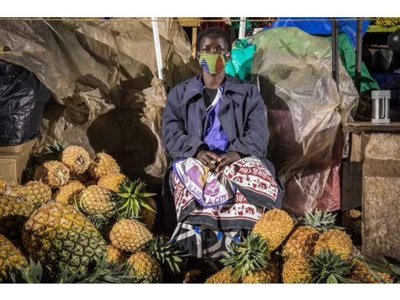 Don't Break Corona Curfew (Especially If You're A Ugandan Woman)