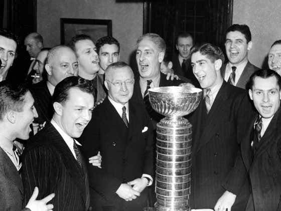 On This Date in Sports April 13, 1940: The Rangers Win the Cup