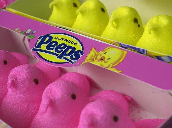 Embrace Debate: Easter Candy Rankings