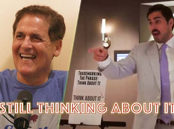 Mark Cuban Accepts Position On President Trump's New Economic Council Despite Not Owning Big Cat's Brain