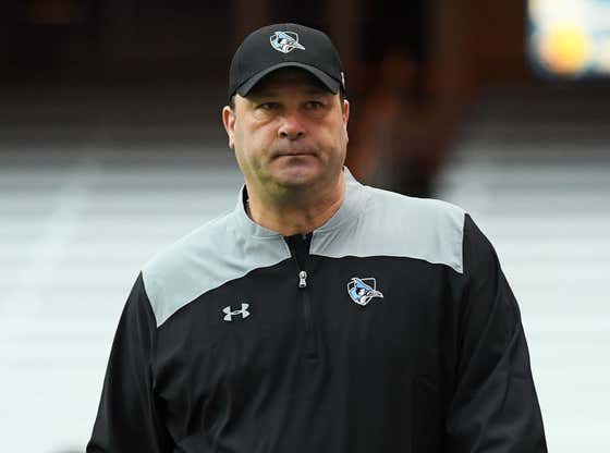 BREAKING: For The First Time Since 2001, Dave Pietramala Will Not Be The Head Coach For Johns Hopkins Lacrosse