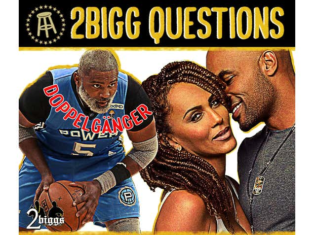 2Bigg Questions: Has Being Quarantined Made You Realize You're Bored In Your Relationship? + What Would You Do If Your Girl Was Airing Out Relationship Drama On IG LIVE?