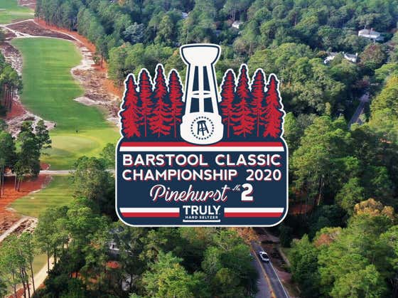 2020 Barstool Classic Update From The Commissioner