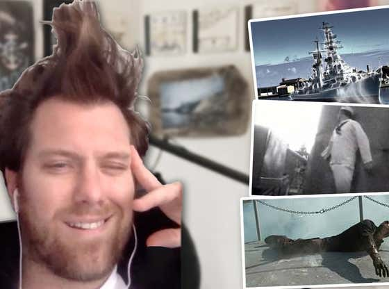 Mailtime: The Philadelphia Experiment, Telepathy, Telekinesis, Teleportation and Much Much More