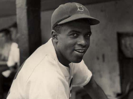Remembering Jackie Robinson the Athlete on Jackie Robinson Day