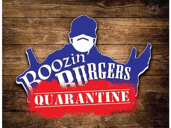 Boozin' Burgers - Home Quarantine Day 47