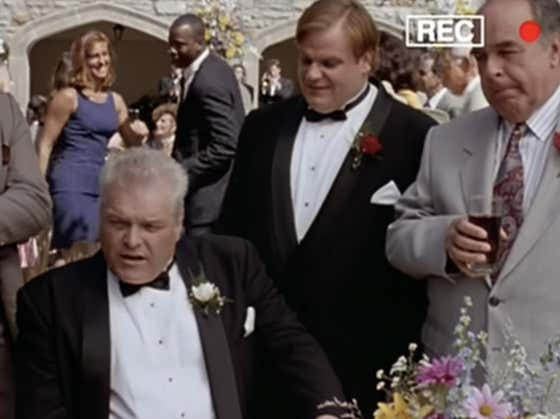 Awful, Terrible Breaking News: Big Tom Callahan Passed Away In Real Life