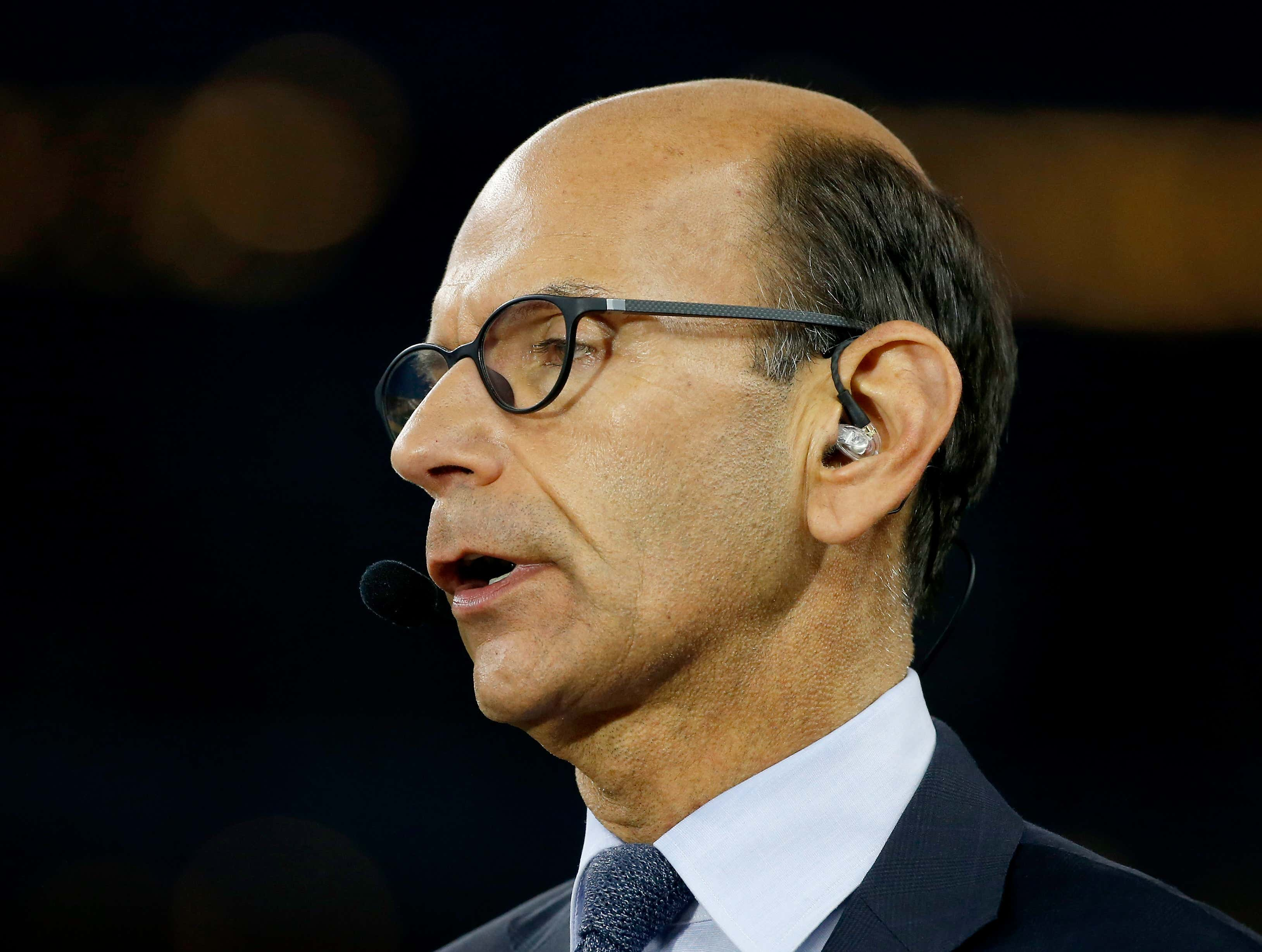 Paul Finebaum Says If There Is a College Football Season, It Won't Start on Time