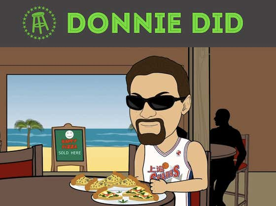 Donnie Did: The True Story Behind the Song 'Yaba'