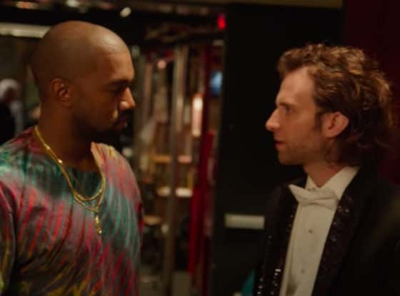 Start Your Day With Kyle Mooney Destroying Kanye West In A Rap Battle