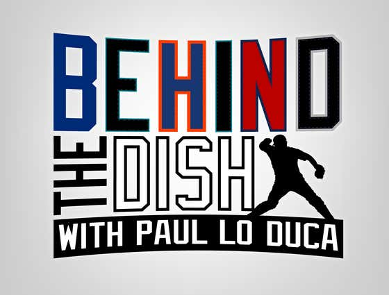 Lo Duca Drops One Of His All-Time Pickup Lines On a New Behind The DIsh