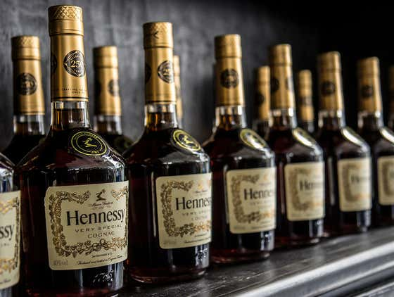 """Kenyan Governor Placed Small Hennessy Bottles in COVID-19 Care Packages, Calls It """"Throat Sanitizer"""""""