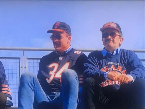 Reminder: Peyton Manning IS NOT A Super Fan And Needs To Get The Fuck Off My Television Screen