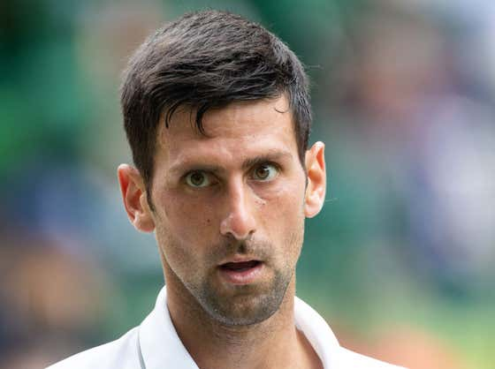 Novak Djokovic Says He'd Be Against Taking a Coronavirus Vaccine And Doesn't Want To Be Forced To Take One To Travel