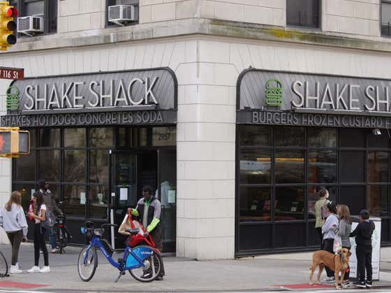 It Is A Good Day To Be An Owner In Shake Shack As We Returned Our $10 Million Emergency Loan