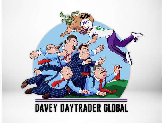 Davey Day Trader - May 20, 2020