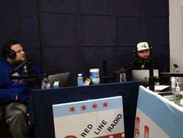 """Dog Walk On Video: Barstool Chicago Drafts """"Best Duos"""""""