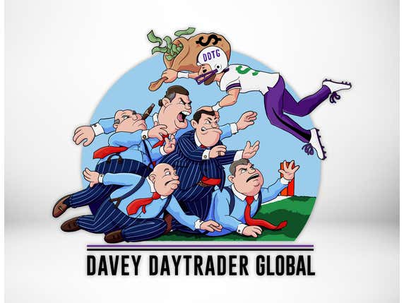 Davey Day Trader - June 5th, 2020