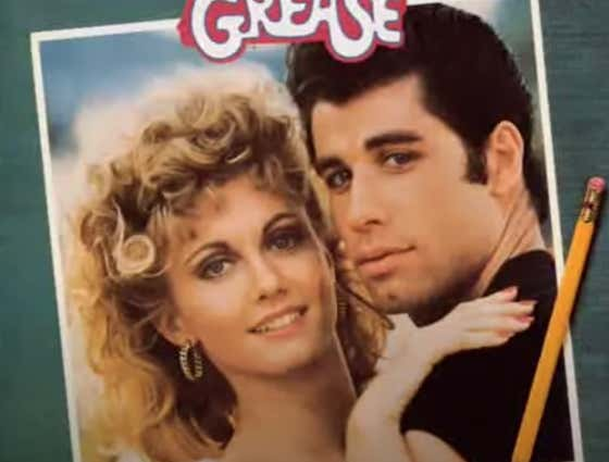 Wake Up With The Soundtrack From Grease