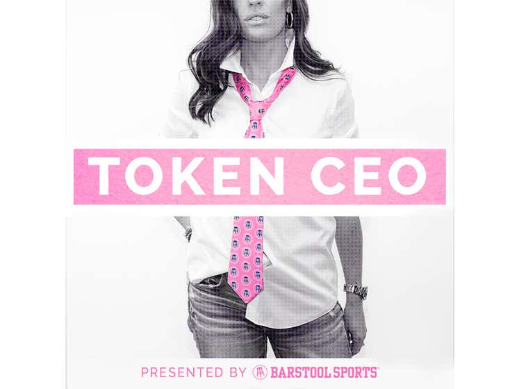 Token CEO: Finance Makes Me Sick (feat. Mrs. Dow Jones)