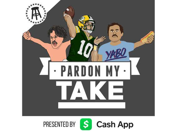 PMT: NFL Draft, Packers Jordan Love, Mt Flushmore Of Drinks, and Dungeons And Dragons