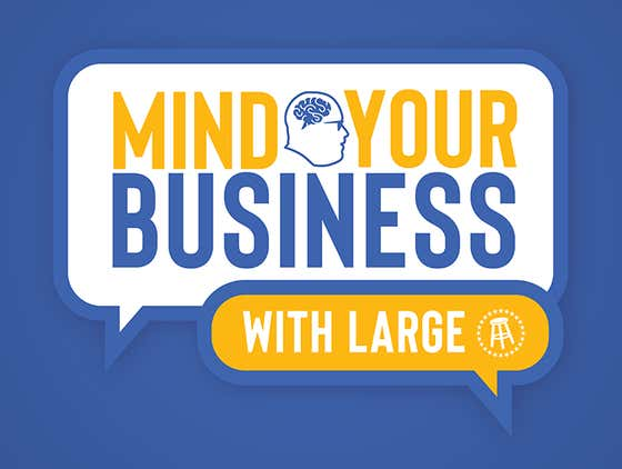 MIND YOUR BUSINESS - Part 2